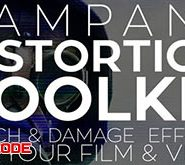 rampant-distortion-toolkit